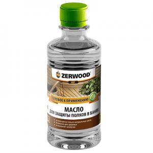 Zerwood 0,25