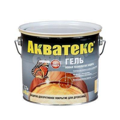 Акватекс 2,7л