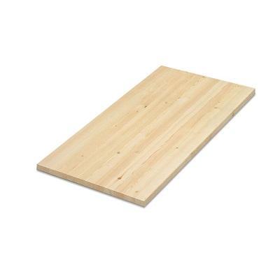 Мебельный щит, сосна Сорт А/С сращ, односторон. 18х400