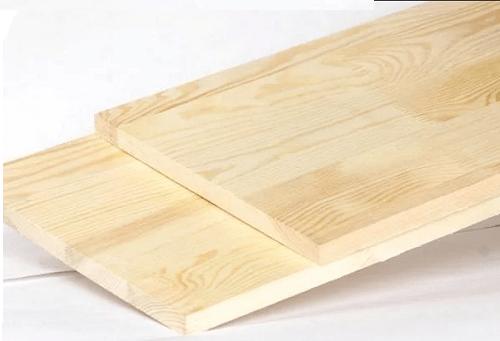 Мебельный щит, сосна, сорт А/С 40х1000