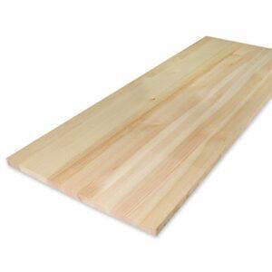 Мебельный щит, сосна, сорт АB 18х200х1100