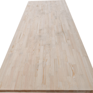 Мебельный щит, сосна, сорт АB 40