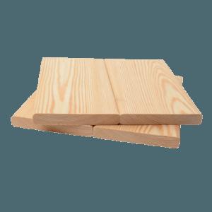 Доска сосна, строганная 15х70