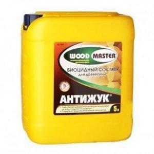 Биоцидный состав Антижук 5,0л